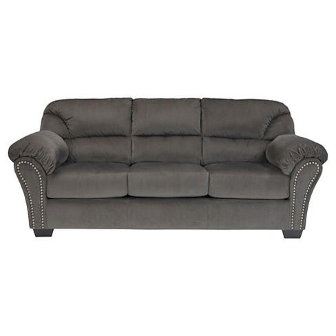 Kinlock Full Sofa Sleeper Signature Design By Ashley