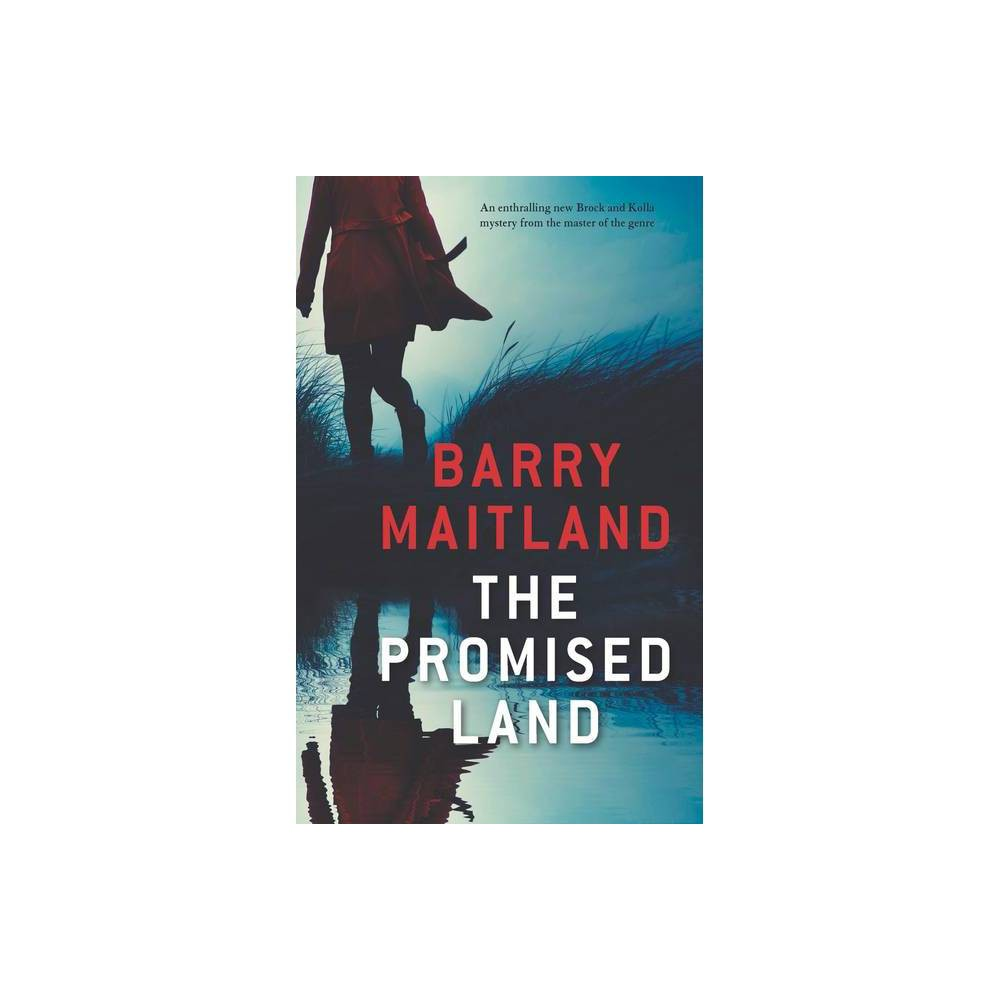 The Promised Land - by Barry Maitland (Paperback)