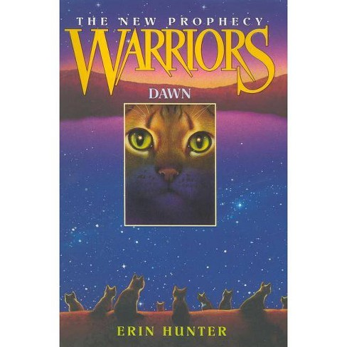 Warriors: The New Prophecy #3: Dawn - by  Erin Hunter (Hardcover) - image 1 of 1