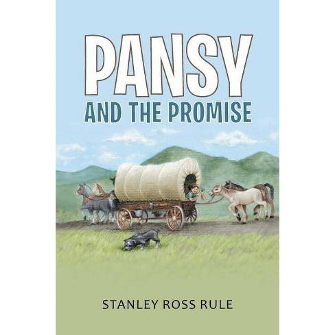 Pansy and the Promise - by  Stanley Ross Rule (Paperback) - image 1 of 1