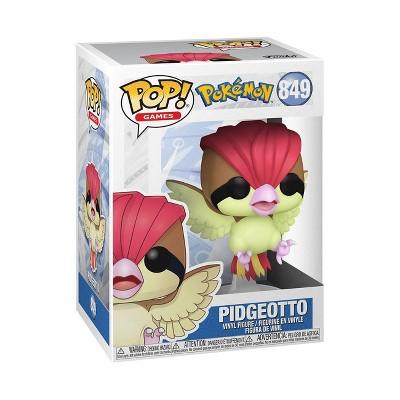 Funko POP! Games: Pokemon - Pidgeotto
