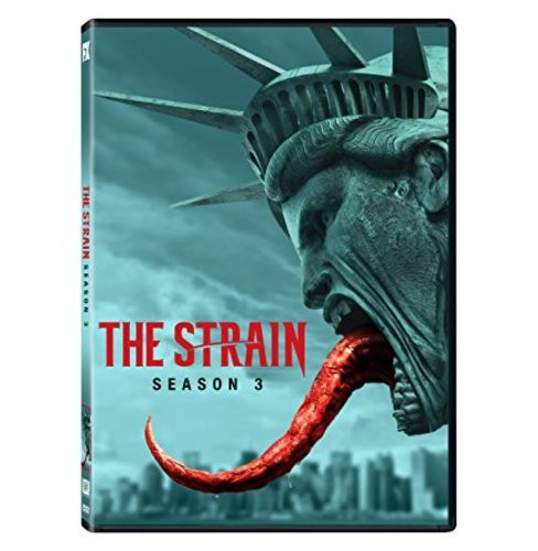 The Strain: Season 3 (DVD) - image 1 of 1
