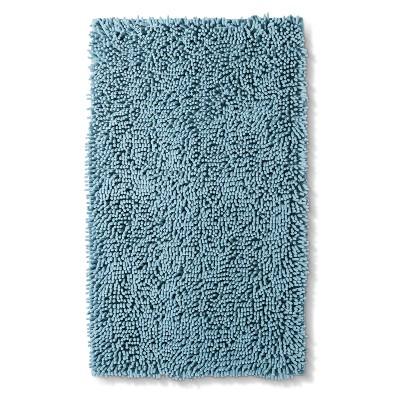 Mohawk Home Memory Foam Bath Rug - Aqua