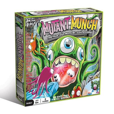 Anker Play Mutant Munch The Hilarious Monster Eating Game   2 Players