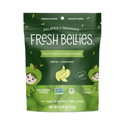 Fresh Bellies Keep Calm & Cardamom Baby Snacks - 0.75oz