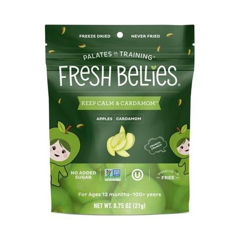 Fresh Bellies Keep Calm & Cardamom Baby Snacks - 0.75oz - image 1 of 4