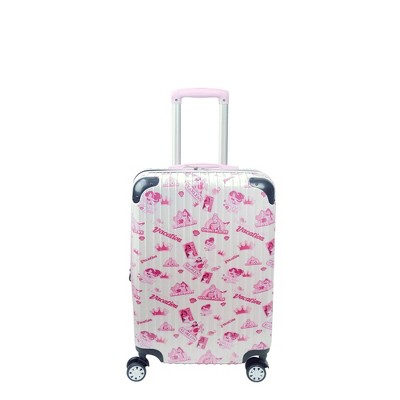 FUL Disney Princess 21'' Hardside Suitcase