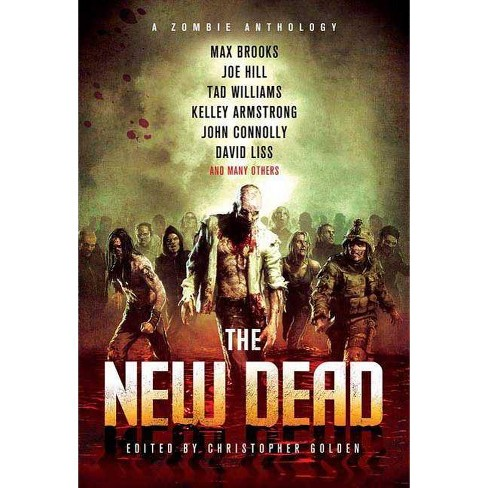New Dead - (Paperback) - image 1 of 1