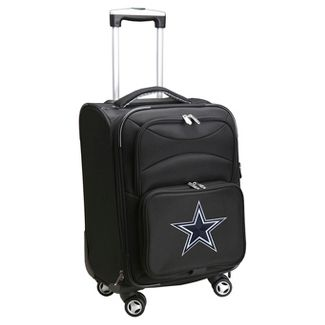 NFL Buffalo Bills Mojo Spinner Carry On Suitcase