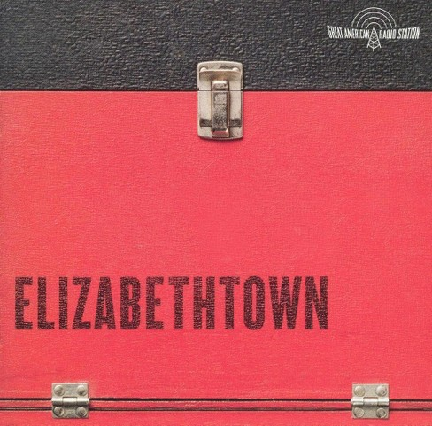 Various - Elizabethtown (Ost) (CD) - image 1 of 1