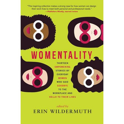 Womentality - by  Erin Wildermuth (Paperback) - image 1 of 1