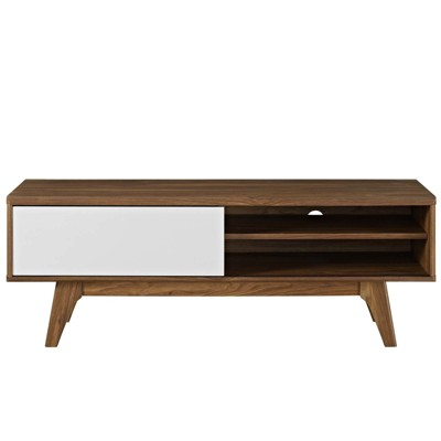 """Envision TV Stand for TVs up to 48"""" - Modway"""