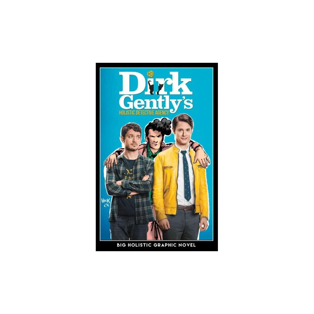 Dirk Gently's : Holistic Detective Agency (Paperback) (Arvind Ethan David & Chris Ryall)