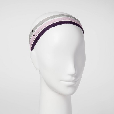 Women's Running/Workout Head Band 3pk - All in Motion™