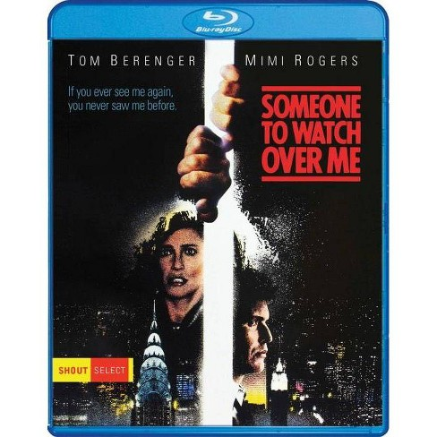 Someone To Watch Over Me (Blu-ray) - image 1 of 1