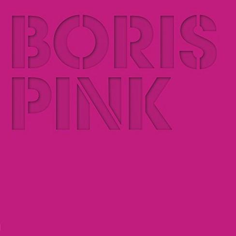 Boris - Pink (Vinyl) - image 1 of 1