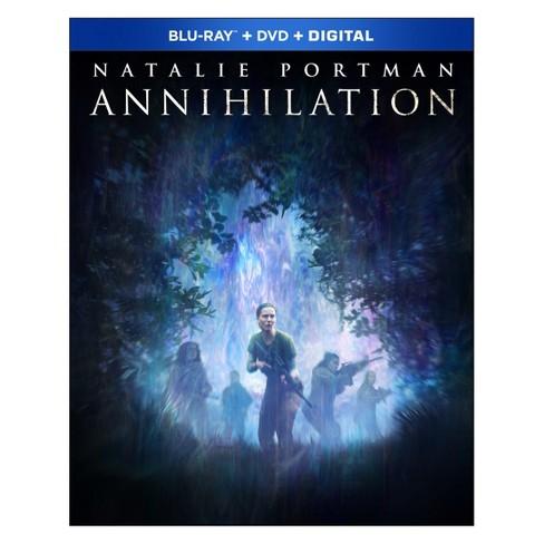 Annihilation - image 1 of 1