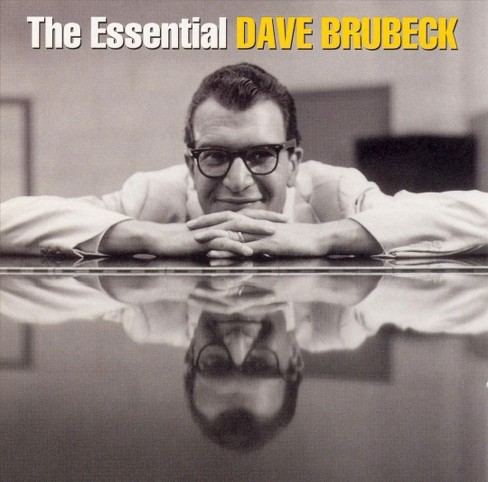 Dave brubeck - Essential dave brubeck (CD) - image 1 of 1