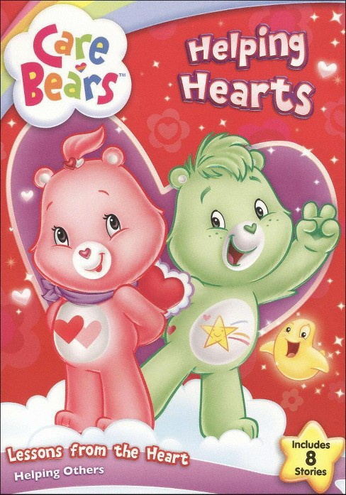 Care Bears: Helping Hearts - image 1 of 1