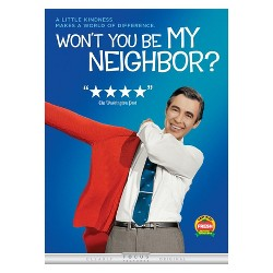 Won't You Be My Neighbor? (DVD)