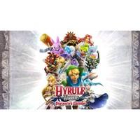 Deals on Hyrule Warriors: Definitive Edition Nintendo Switch Digital