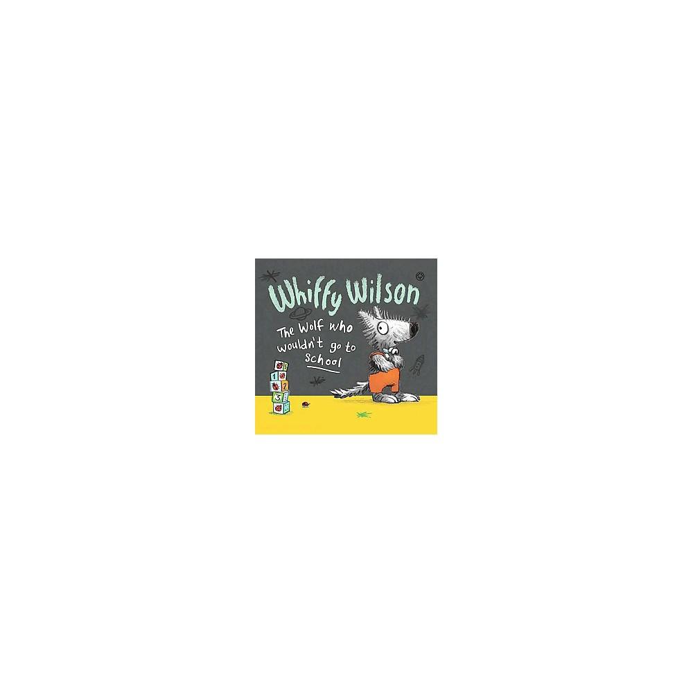 Whiffy Wilson (Paperback)