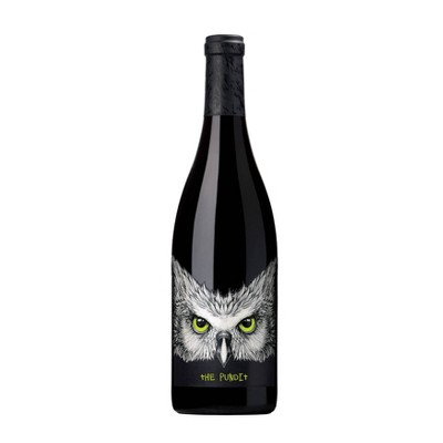 Tenet The Pundit Syrah Red Wine - 750ml Bottle