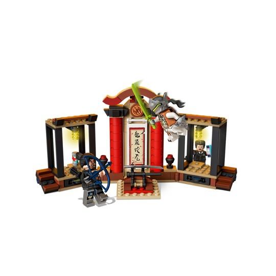 LEGO Overwatch Hanzo vs. Genji 75971 image number null