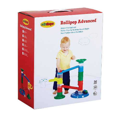 Edushape HLB BRIGHT Rollipop Advanced Tracking Toy - image 1 of 3