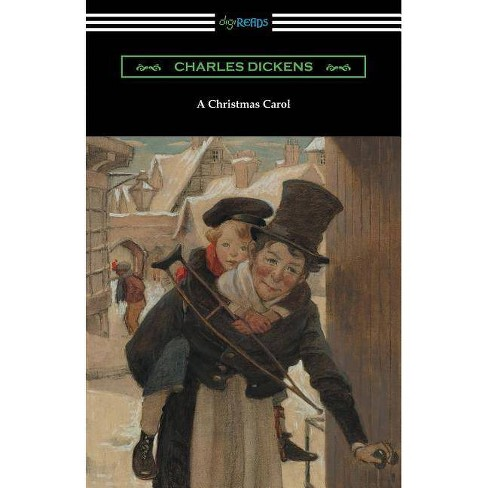A Christmas Carol Illustrated By Arthur Rackham With An Introduction By Hall Caine By Dickens Target