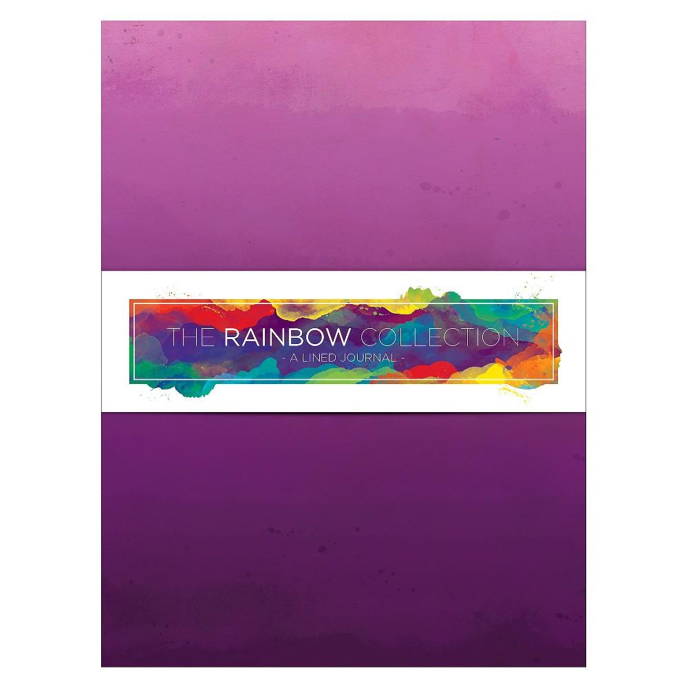 TF Publishing Rainbow Journal, 72 Pgs, (8
