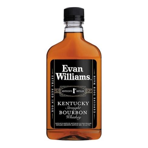Evan Williams Bourbon - 375ml Bottle - image 1 of 1