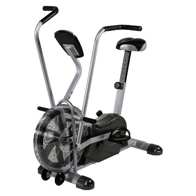 Marcy Deluxe Fan AIR1 Exercise Bike
