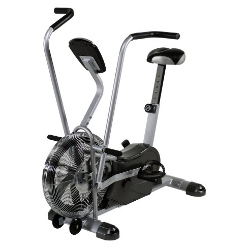 Marcy Deluxe Fan AIR1 Exercise Bike - image 1 of 4