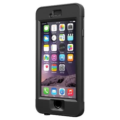 premium selection 920eb 8c5f1 iPhone 6 Waterproof Case – LifeProof NÜÜD – Black – Target Inventory ...