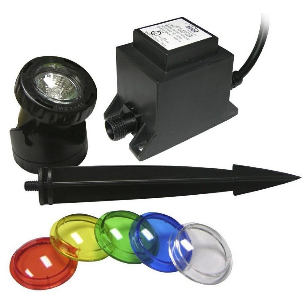 3 Pool Accessories - Alpine Corporation, Multi-Colored