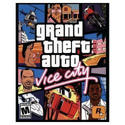 Grand Theft Auto V PC Games : Target