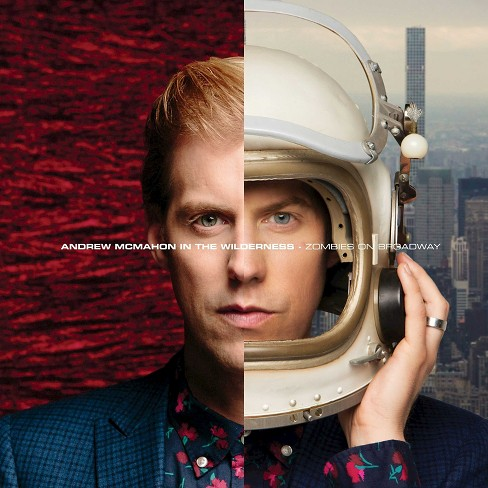 Andrew McMahon in The Wilderness - Zombies on Broadway - image 1 of 1