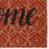 "1'6""X2'8"" Doormat Coral Typography - Threshold™ - image 4 of 4"