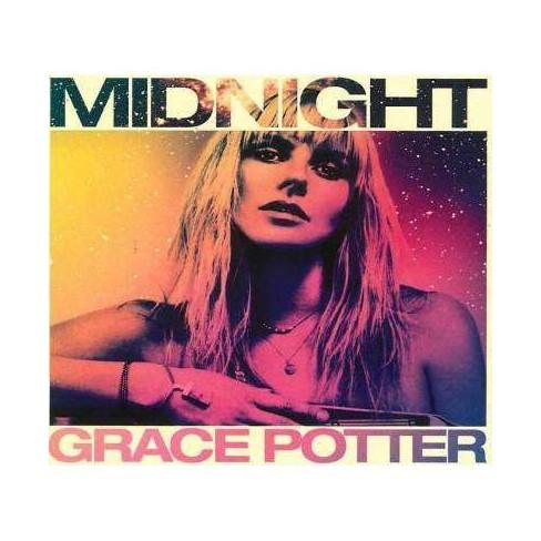 Grace Potter - Midnight (CD) - image 1 of 1
