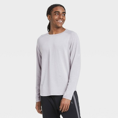Men's Long Sleeve Run T-Shirt - All in Motion™