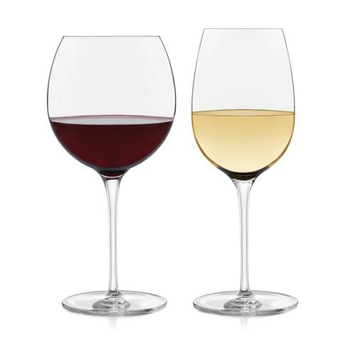 Libbey Signature Kentfield Wine Glass Party Set - 12pc - image 1 of 4