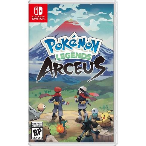 Pokemon Legends: Arceus - Nintendo Switch - image 1 of 4