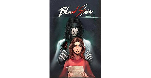 Blood Stain 1 (Paperback) - image 1 of 1