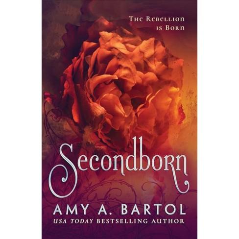 secondborn secondborn series