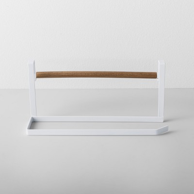 Kitchen Cabinet Paper Towel Holder - Made By Design™
