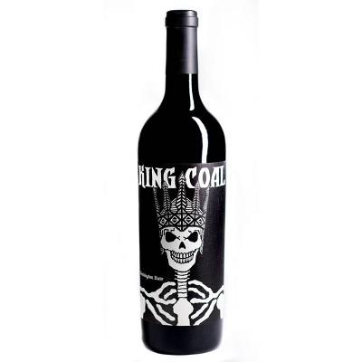 K Vintners King Coal Cabernet-Syrah Red Wine - 750ml Bottle