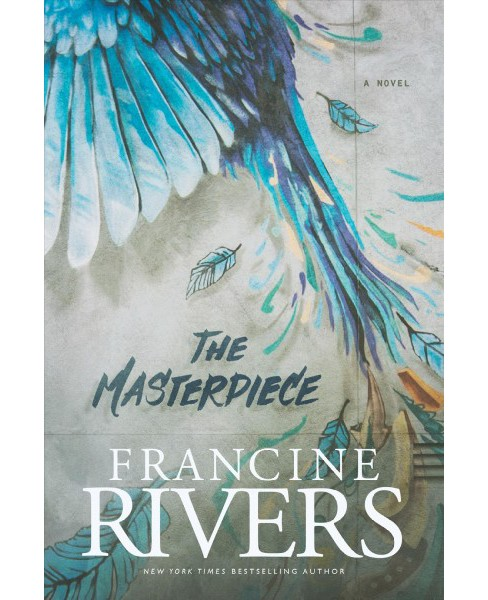 Image result for francine rivers the masterpiece