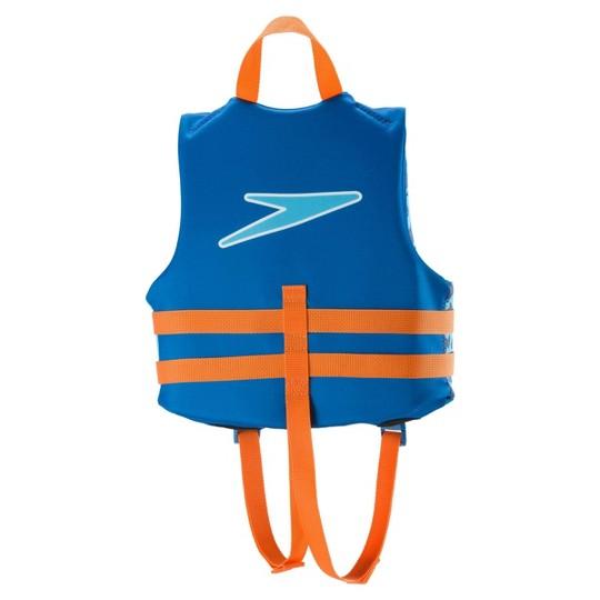 Speedo Life Jacket Vests - Blue image number null