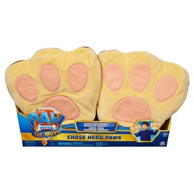 PAW Patrol: The Movie Chase Hero Plush Paws